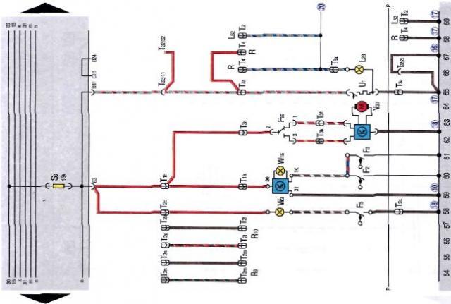 схема глушилки для телефона