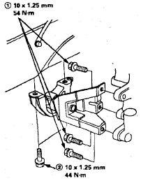 Установка двигателей автомобилей HONDA CIVIC (civichonda-12.jpg)