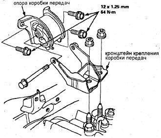 Установка двигателей автомобилей HONDA CIVIC (civichonda-7.jpg)