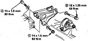 Установка двигателей автомобилей HONDA CIVIC (civichonda-8.jpg)