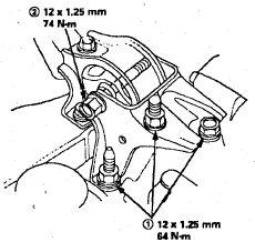 Установка двигателей автомобилей HONDA CIVIC (civichonda-9.jpg)